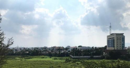 Bình Thuận thu hồi 4 dự án bất động sản