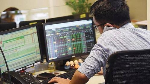 """Cổ phiếu chứng khoán chạy đua cùng """"game"""" tăng vốn"""
