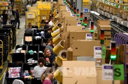 Amazon sẽ tuyển thêm 3.000 lao động mới ở Italy vào cuối năm 2021
