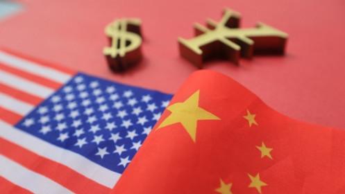 """Mỹ-Trung Quốc """"bắt tay"""" thúc đẩy hợp tác thực chất trong thương mại và đầu tư"""
