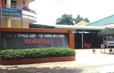 Con gái Chủ tịch HĐQT Biwase (BWE) vừa mua vào 395.000 cổ phiếu