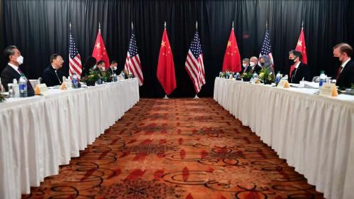 Ngoại trưởng Mỹ gọi điện, nhắn Trung Quốc minh bạch về nguồn gốc Covid-19