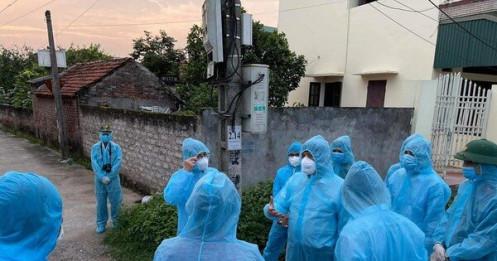Tối 11/6: Việt Nam ghi nhận thêm 63 ca dương tính mới với Covid-19 ở trong nước