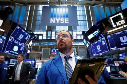 Chỉ số Dow Jones tăng hơn 100 điểm, S&P 500 tăng kỷ lục khi cổ phiếu công nghệ tăn