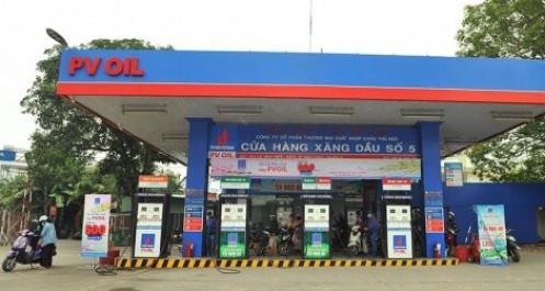 PV Oil gặp khó khi dịch bệnh quay trở lại