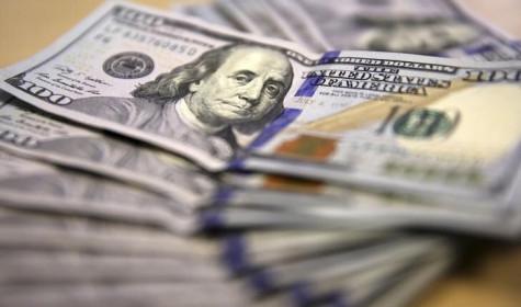 Tỷ giá ngoại tệ ngày 12/6: Lạm phát đẩy USD tăng giá