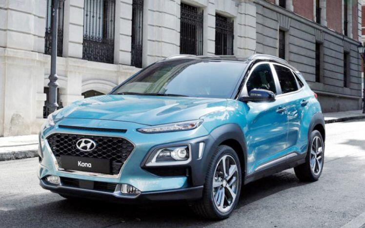 Giá xe ô tô Hyundai tháng 6/2021: Thấp nhất 315 triệu đồng