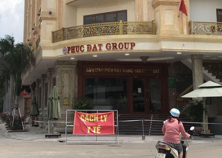 """Tập đoàn """"khét tiếng"""" của 2 vợ chồng làm lây lan dịch bệnh ở Hà Tĩnh"""