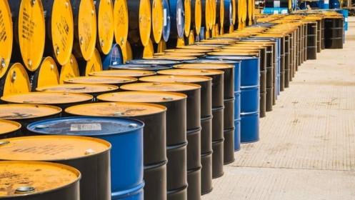 Giá xăng dầu hôm nay 12/6: Giá dầu thô biến động trái chiều