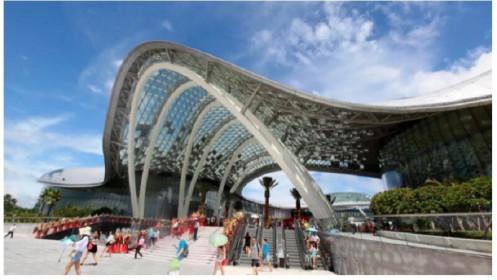 Trung Quốc có thể biến đảo Hải Nam thành thiên đường thương mại tự do?