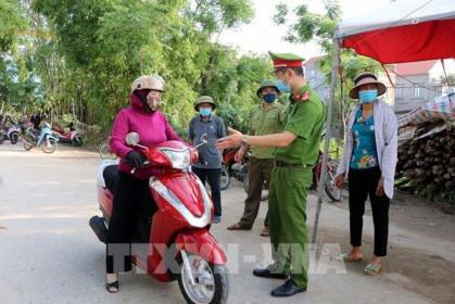 0h ngày 13/6, Bắc Ninh nới lỏng giãn cách xã hội thêm ở một số nơi