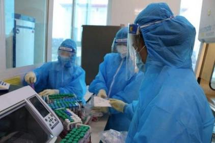 Thêm 11 ca mắc mới, tỉnh Hà Tĩnh đã có 62 trường hợp dương tính với SARS-CoV-2