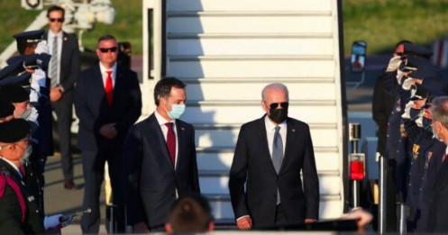 NATO sẽ sửa định hướng để bao gồm thách thức từ Trung Quốc