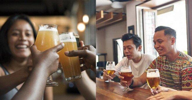 Rượu bia bị siết chặt vòng vây, loạt ông lớn chật vật xoay vần tìm chỗ đứng