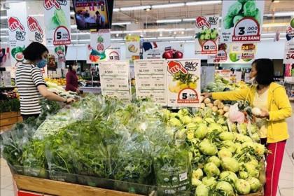 Cà Mau khuyến khích tiêu thụ nông sản có sản lượng lớn và đang vào vụ thu hoạch
