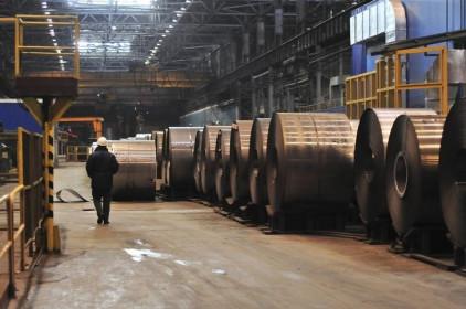 Hoa Sen tiêu thụ gần 177.000 tấn, chiếm gần 39% thị phần tôn mạ