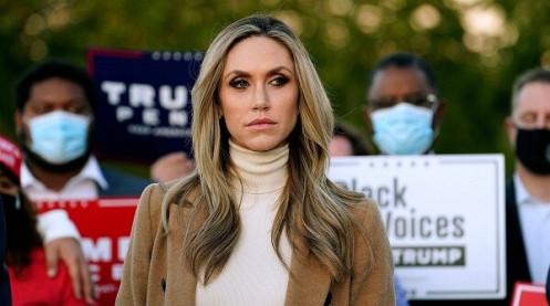 Con dâu ông Trump tuyên bố 'cực sốc' về người di cư