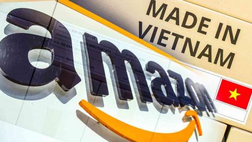 Người bán hàng Việt Nam trên Amazon vượt doanh số 1 triệu USD, tăng 3 lần năm 2020