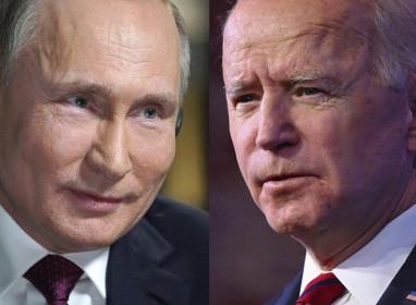 """Thượng đỉnh Biden - Putin và kỳ vọng """"sự ổn định chiến lược"""""""