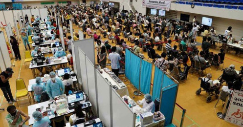 Thái Lan quyết mở cửa biên giới với người nước ngoài đã tiêm vắc xin Covid-19