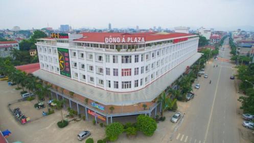 Khách sạn Đông Á (DAH) lên kế hoạch sửa chữa, đầu tư lên tới 250 tỷ đồng trong năm 2021