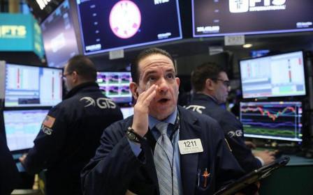 Ngày nâng lãi suất sẽ đến sớm hơn dự kiến, giới đầu tư vội vàng thoát hàng