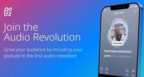 Spotify mua lại Podz nhằm cạnh tranh với Apple Music
