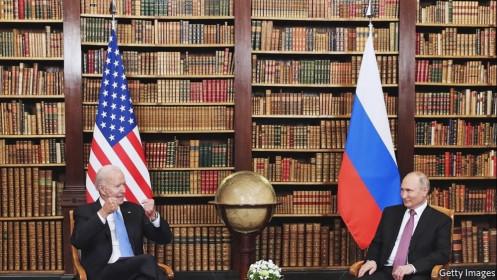 Thượng đỉnh Nga-Mỹ: Quay lại ngoại giao truyền thống và chiến thắng cho ai?