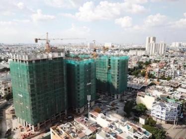 Thị trường chung cư TP. Hồ Chí Minh diễn biến lạ