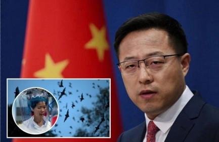 Trung Quốc: Thay vì bị chỉ trích, các nhà khoa học Vũ Hán 'nên được trao giải Nobel'