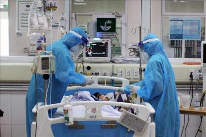 Hai ca Covid-19 tử vong, bệnh nhân cao tuổi, bệnh nền nặng