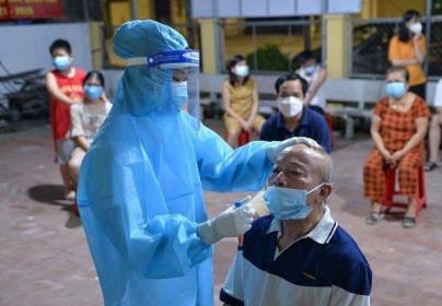 Nghệ An: Ghi nhận thêm 4 ca nhiễm virus SARS-CoV-2