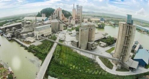 Xi măng Hà Tiên 1 kỳ vọng doanh thu hơn 8.000 tỷ đồng, lãi 652 tỷ đồng
