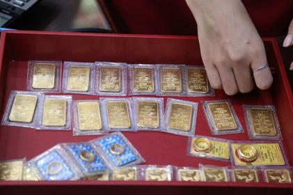 Giá vàng hôm nay 20.6.2021: SJC giảm 500.000 đồng dù thế giới 'bốc hơi' 3 triệu