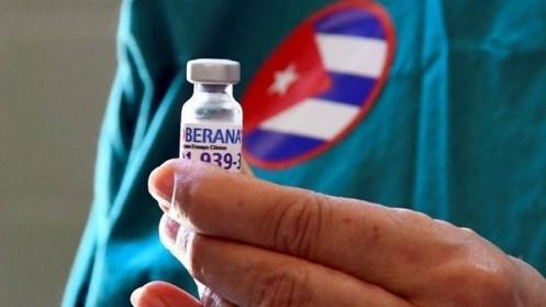 Vaccine phòng Covid-19 do Cuba sản xuất cho kết quả thử nghiệm đáng khích lệ