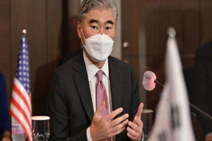 """Mỹ mong muốn Triều Tiên đồng ý đối thoại """"vô điều kiện"""""""