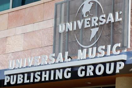 Công ty của tỷ phú William Ackman chi 4 tỷ USD mua cổ phần của Universal Music