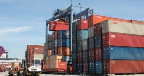 Kiến nghị  thành lập tổ công tác liên bộ gỡ khó về logistics, thiếu container