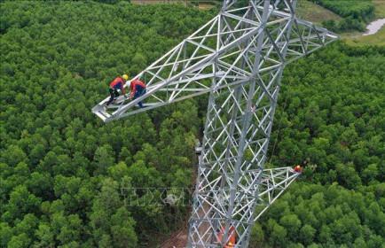 Gỡ nút thắt để Dự án đường dây 500 kV mạch 3 về đích