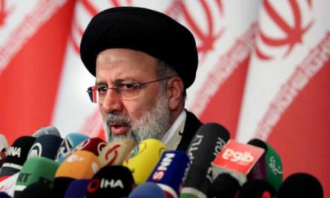 Tổng thống đắc cử Iran tuyên bố không gặp ông Biden dù Mỹ gỡ bỏ cấm vận