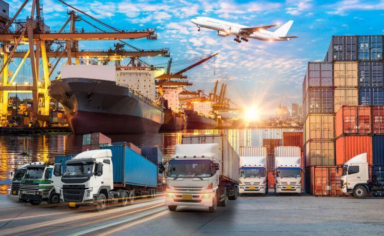 VCCI kiến nghị gì để gỡ khó cho tình trạng thiếu hụt container, gia tăng chi phí logistics?
