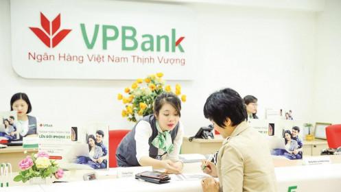 VPBank bất ngờ muốn chia cổ tức năm 2020