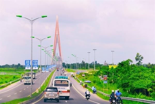 Loạt dự án hạ tầng nghìn tỷ thúc đẩy bất động sản Cần Thơ