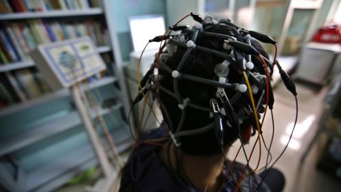 Nga bác tin nghiên cứu dùng trí não điều khiển máy tính