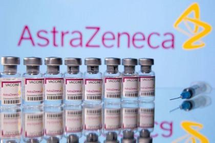 ĐH Oxford công bố vắc-xin AstraZeneca có hiệu quả với biến thể Ấn Độ