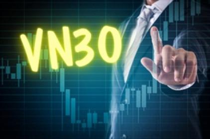 Các quỹ ETF tham chiếu VN30 sẽ mua bán thế nào trong đợt review tháng 7/2021?
