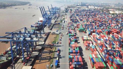 Lùi 3 tháng, hoãn hơn 700 tỷ phí hạ tầng cảng biển TP.HCM