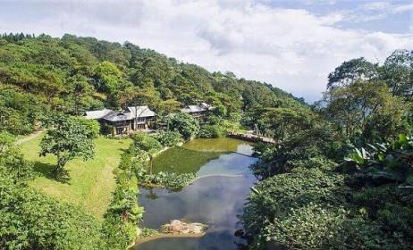 Hà Nội sẽ triển khai quy hoạch trong Khu du lịch Quốc gia Ba Vì – Suối Hai