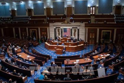 Hạ viện Mỹ bỏ phiếu dự thảo luật về các tập đoàn công nghệ lớn