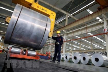 Trung Quốc dùng 50.000 tấn nhôm từ kho dự trữ quốc gia để giảm áp lực tăng giá